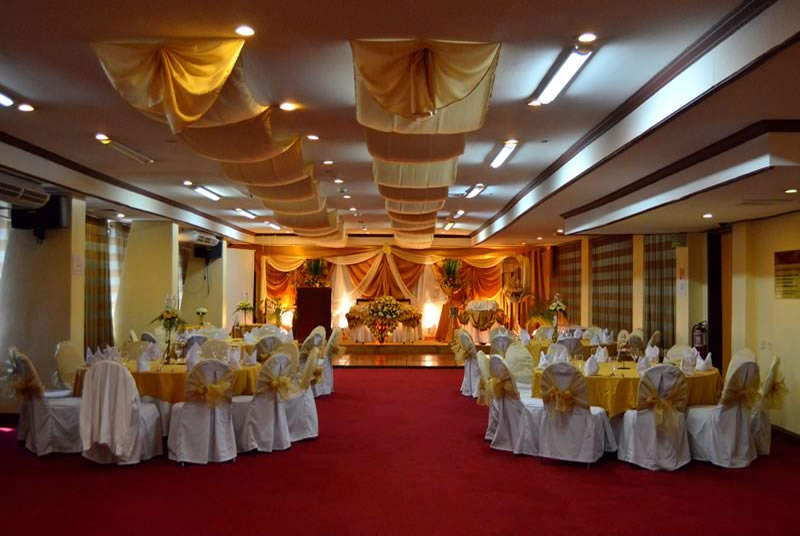 Philippine wedding reception venues kasal the essential bayview park hotel junglespirit Gallery