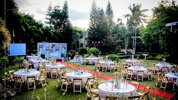 Hillcreek Gardens Tagaytay Cavite Garden Wedding Cavite Garden