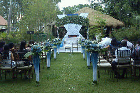 Bacolod Weddings Natures Village Park Jpg