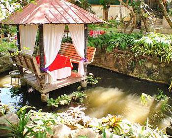 Antipolo The Home Of Dreamy Garden Weddings Wedding Destinations