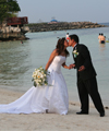 Cebu Beach Wedding
