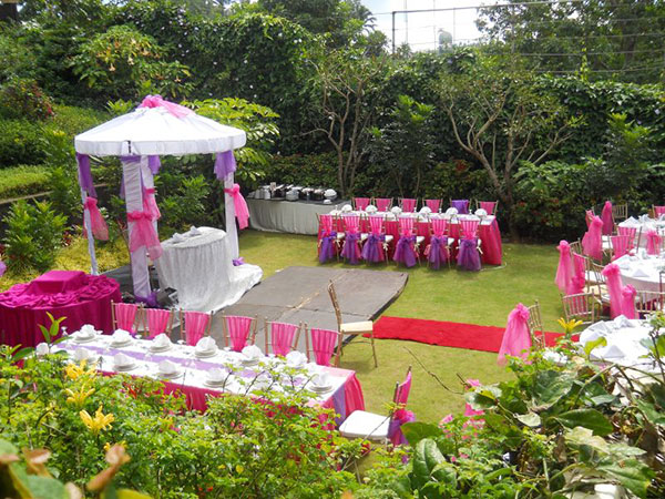 Tagaytay wedding ideas tagaytay weddings wedding destination a scenic garden view at le jardin rosella workwithnaturefo
