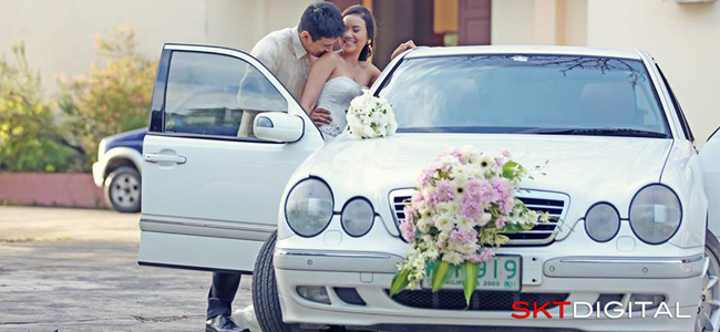 Wedding Photography by SKT Digital Productions