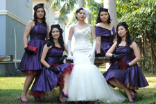 Gowns by Esy Creations