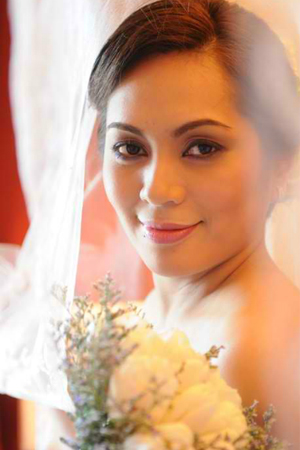 Bridal Make up by Ann Skin and Body Care