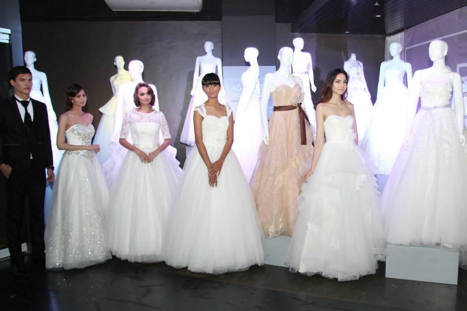 Be a More Adorable Bride in an Adorata Wedding Dress   Adorata ...