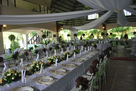 Avengoza Catering Back To Basics In Wedding Catering Kasal