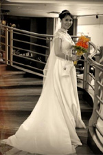 Wedding Photo by CD Worx Multimedia Center