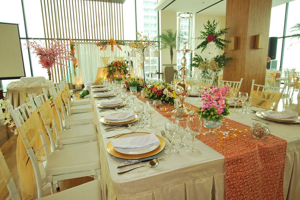 ... Make Your Makati Wedding Special By Choosing City Garden Grand Hotel 7  ...