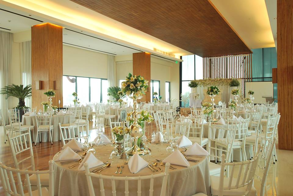 Make Your Makati Wedding Special by Choosing City Garden Grand