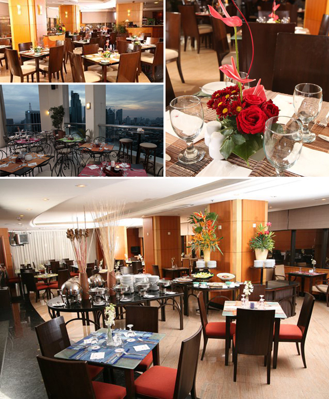 All S Well Within Reach For Your Makati Wedding At City Garden Hotel