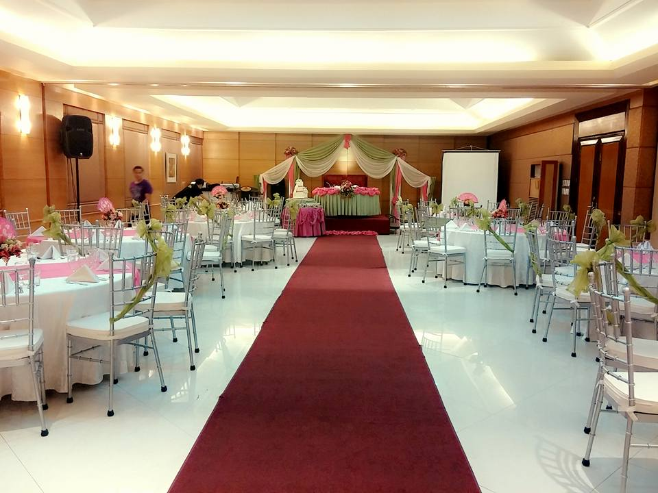 City Garden Suites Metro Manila Hotel Wedding Metro Manila Hotel