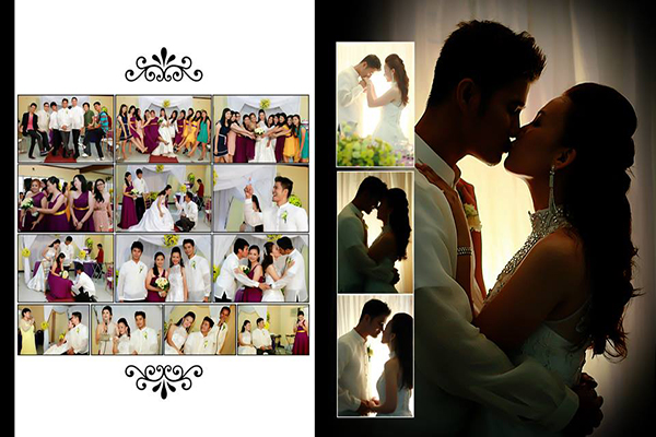 Wedding Photography by D'Varcadas Digital Photo and Video Coverage