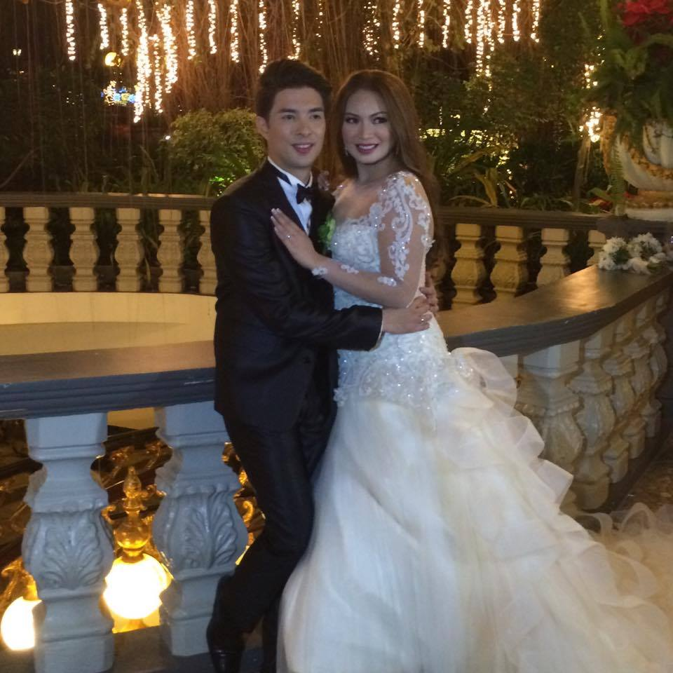 Johanna langer wedding