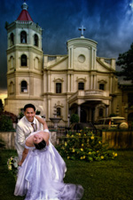 Wedding Photo by Exposure Digital Photography