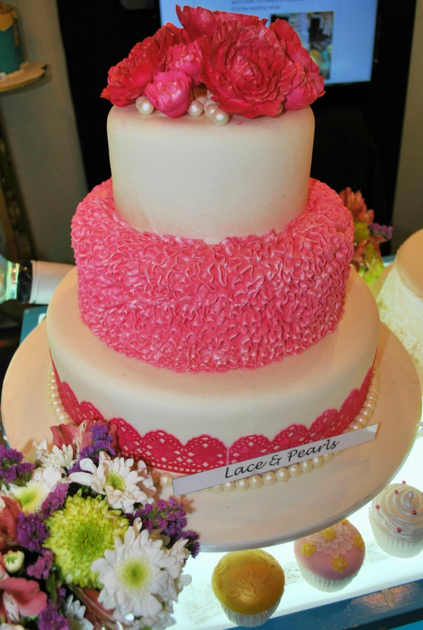 Affordable Wedding Cakes Philippines