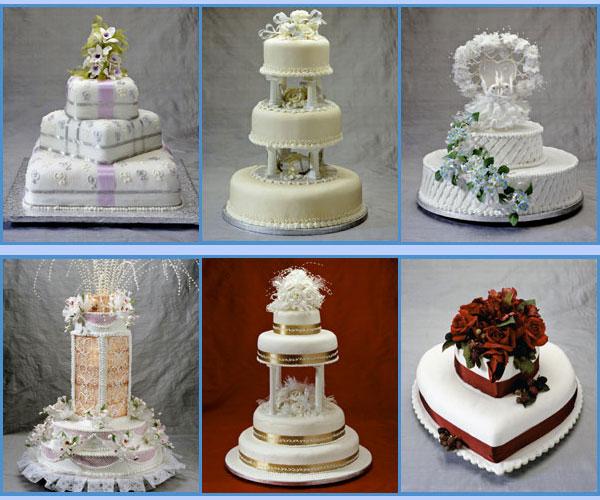 Wedding Theme Ideas Philippines: Metro Manila Wedding Cake Shops