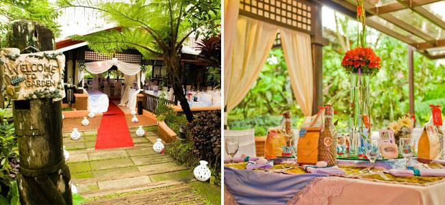 Index Of Images Philippine Wedding Supplier Hillcreek Gardens Tagaytay