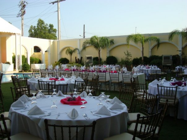Planta Centro A Perfect Wedding Venue In Bacolod Planta