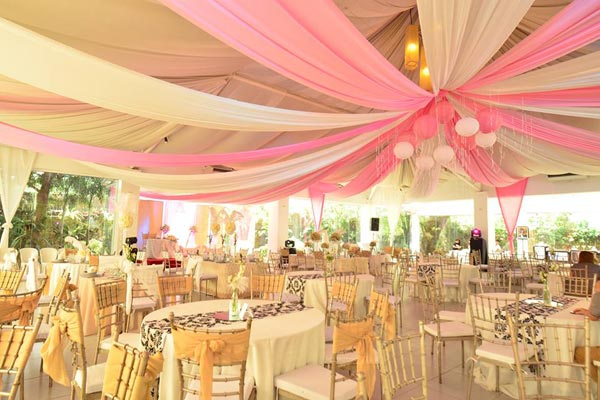 Raffles makati wedding