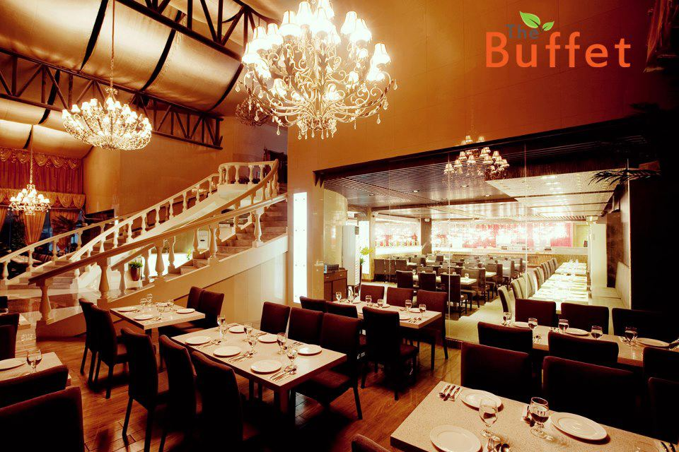 Why The Buffet International Cuisine Is The Best Location For Your