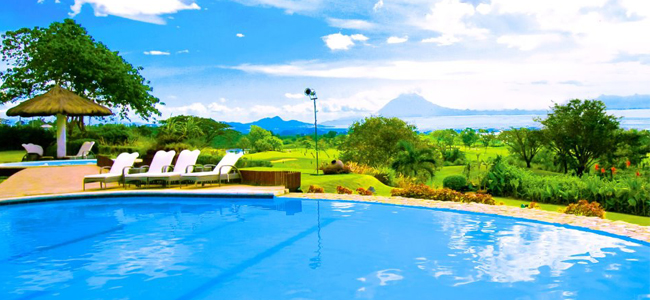 Thunderbird Resorts Rizal Idyllic Destination Wedding Escape Thunderbird Resorts