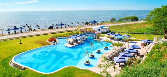 Thunderbird Resorts Rizal Beach Wedding Rizal Resort Wedding Rizal Beach Wedding Reception