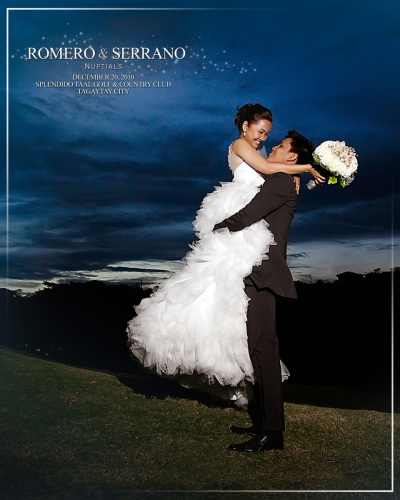 The Best In Metro Manila Wedding Photography