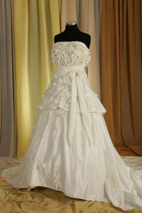 Bridal Gown by Ysabelle's Bridal Shop