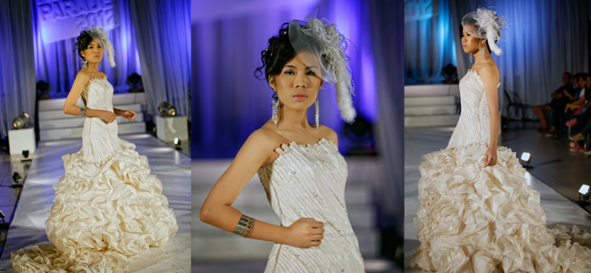 Wedding Gowns by Ysabelle's Bridals