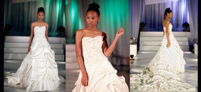 Making Dream Wedding Gowns And Suits Affordable