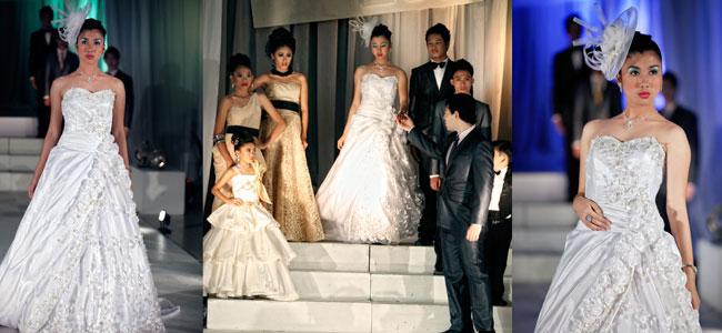 Bridal Gown by Ysabelle's Bridal Shop