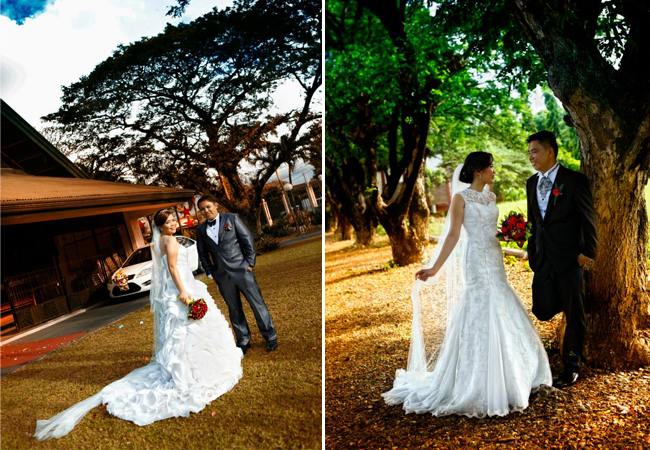 Wedding Photography by Ysabelle's Digital Photography and Videography Services