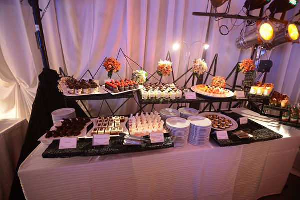Wedding Tips 101: Deciding on the Food