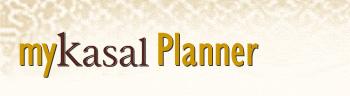 myKasal Planner