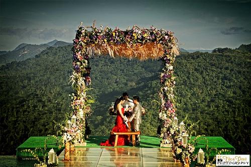 Ogie Alcasid Regine Velasquez Wedding Philippine