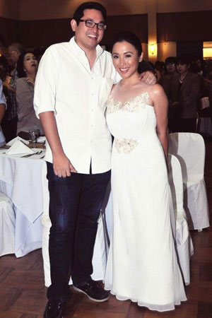 A Filipiniana Wedding to Remember