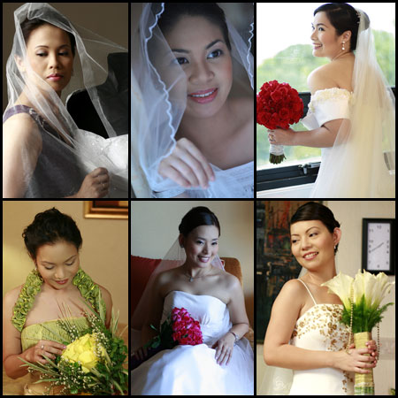 Bridal Hair & Makeup by NANETTE TAN| Metro Manila Bridal Hair & Make-up Salons | Metro Manila Bridal Hair & Make-up Artists | Kasal.com - The Philippine Wedding Planning Guide