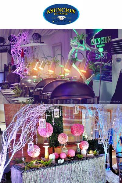 ADM Asuncion De Grande Catering Services| Pampanga Wedding Catering | Pampanga Wedding Caterers | Kasal.com - The Philippine Wedding Planning Guide