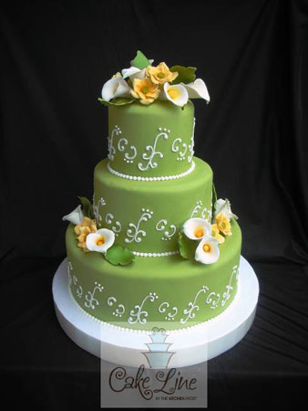 Cake Line Metro Manila Wedding Cake Shops  Metro Manila Wedding Cake ...