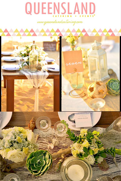 Queensland Catering Services| Metro Manila Wedding Catering | Metro Manila Wedding Caterers | Kasal.com - The Philippine Wedding Planning Guide