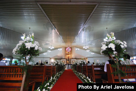 National Shrine of Saint Michael and the Archangels/Saint Michael Archangel Parish (San Miguel Churc| Metro Manila Wedding Catholic Churches | Kasal.com - The Philippine Wedding Planning Guide