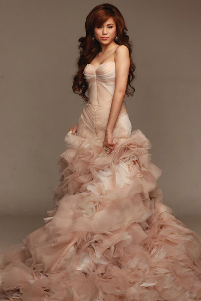 Wedding Gown Rental Price Philippines 20