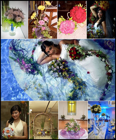 Amazing Touch Floral Designs| Metro Manila Wedding Flowers | Metro Manila Wedding Flowers Shops | Metro Manila Wedding Florists | Kasal.com - The Philippine Wedding Planning Guide