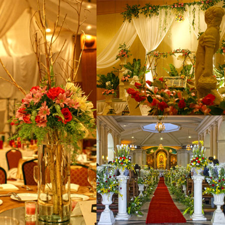 Scented Petals Flowermix Shoppe| Cebu Wedding Flowers | Cebu Wedding Flowers Shops | Cebu Wedding Florists | Kasal.com - The Philippine Wedding Planning Guide