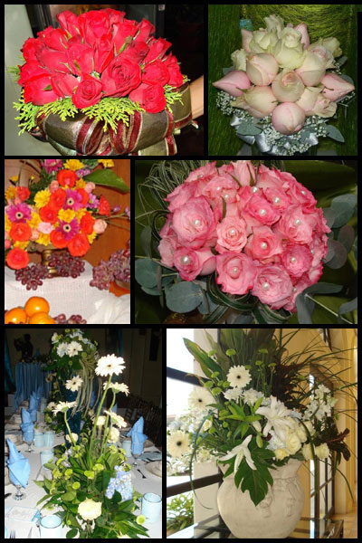 Wedding Flowers In The Philippines : Trims treasures your specialty flower pe negros