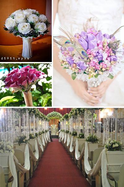 Wedding Flowers In The Philippines : Ysabela florist metro manila wedding flowers