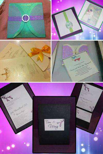 Gaits general merchandise misamis oriental wedding for Wedding invitation maker in imus cavite