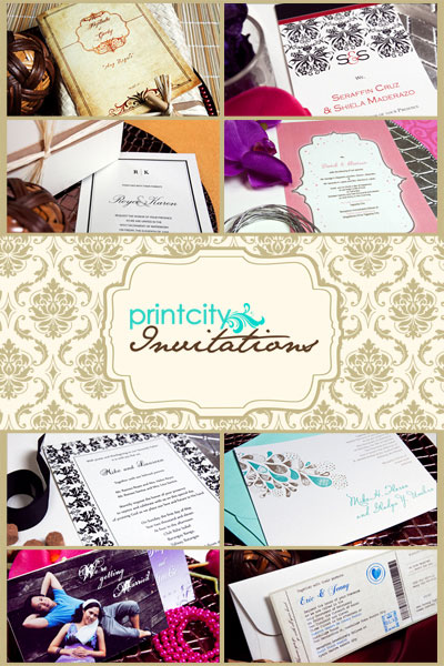 Wedding invitation maker in metro manila 28 images printcity wedding invitation maker in metro manila stopboris Gallery