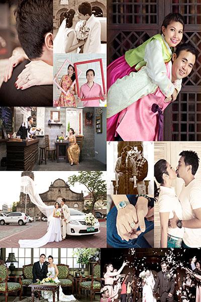 Studio Namu| Metro Manila Wedding Photos | Metro Manila Wedding Photography | Metro Manila Wedding Photographers | Kasal.com - The Philippine Wedding Planning Guide